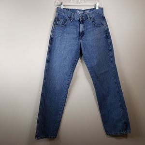 Wrangler Retro Jeans Relaxed Straight Size 31x32